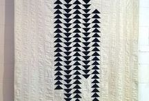 sew, a needle pulling thread / by kristina lf