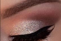 makeup, nails & hair / by Shelly Waugh