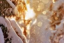 Winter / Because winter makes me happy... :-)