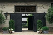 Doorways and Entrances