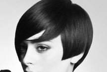 Hair Inspiration / by Karen Propp