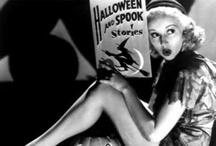 ♡ Halloween / by Candice Trenholm