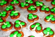 ♡ St. Patty's Day / by Candice Trenholm