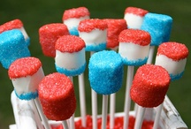 ♡ 4th of July / by Candice Trenholm