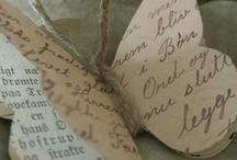 Carta / Paper / by deborah Pastorello