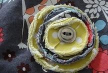 Tessuti / Fabrics / by deborah Pastorello