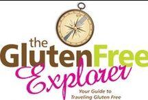Gluten Free and Loving it!