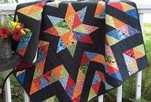 Quilting tutorial / by Laura Reynolds