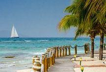 Beaches & Beauty