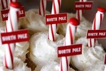 Christmas Recipes / by Melanie Potoka