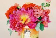 Flowers / by Marla Branch