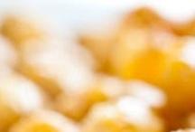 Snacks / by Brea