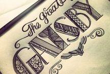 Typography -&-