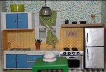 DIY Dollhouse / by Karen Propp