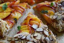 Tarts, Torts, Triffles, Puddings & Pies / Desserts recipes