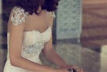 cap sleeved wedding gowns