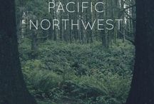 PNW Adventures / Things to see in/near my sweet little home state