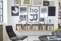 HOME | Living Room / Living Room Decor