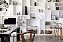 HOME | Bookshelves