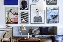 HOME | Gallery Wall