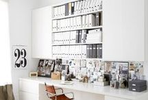HOME | Workspace / Office Decor