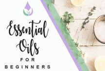 Essential Oils for Beginners / In this board we share the best information about essential oils for beginners - anyone looking to get started with feeling better and living a healthier life // by Pure Path Essential Oils - Natural Remedies & Healthy Living