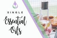 Single Essential Oils / Simplicity. In this board we talk about single essential oils. Sometimes the best solutions are the simplest ones, and these single essential oils will help you get started on a path to feeling your best // by Pure Path Essential Oils - Natural Remedies & Healthy Living