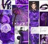 On Trend: Pantone Ultra Violet
