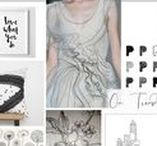 On Trend: Hand-Drawn Elements