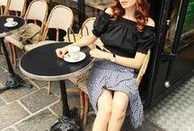 Un petit café?