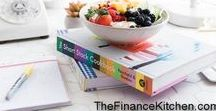 Best of The Finance Kitchen / Writings around getting rid of your student loans, paying off all debt, budgeting, retirement planning, blogging, and making extra income. Let's burn some debt & make some dough!! www.thefinancekitchen.com