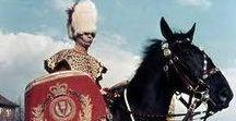 AXEL CITY (NL.) : THE SCOTTISH CAPITAL / BASE / FOUNDER AXEL (NL.) : KING SAINT EDWIN OF NORTHUMBRIA