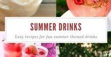 Summer | Drinks