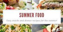 Summer | Food