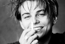 Leonardo dicaprio / My heart will go on