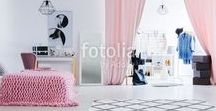 Roomset photography on Fotolia / We are proud to say that we specialize in interior design and photography. We use designer furniture and stylish accessories to keep up with the newest trends and earn recognition of customers all over the world. Our strength lies not only in producing photos of highest quality, but also in attention to detail and conveying clear messages.