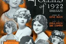 The Twenties / That wild and magical decade in between two World Wars - Charleston, booze and social change!