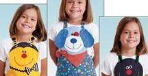 Modinha Fashion / Modinha fashion foi criado como fonte de inspiração para as modelagens e costuras que minha filha MANUELA VARGAS ama fazer  :)