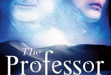 "The Professor and the Bird / Get some impressions of the settings of my first novel, ""The Professor and the Bird"" - romance, passion and danger deep in the Anatolian desert!"