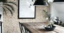 Designs / Wohnräume, Interieur, Wohnraumnutzung