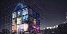 Architektur für Morgen / Architektur - Struktur - Architektur Fachmagazin - Materialien - Nachhaltig - modern - alt - neu