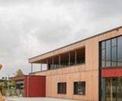 Bildung & Kultur / Architektur Fachmagzin Ausgabe 04 2018, Bildung, Kultur, Bauwirtschaft, Wissen