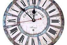 Ebay - Wall Clock