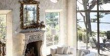 luxury & rustic