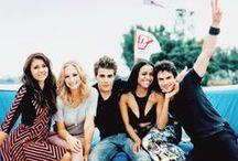 The Vampire Diaries / TVD!