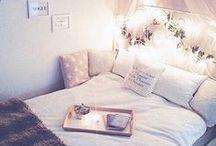 Room / Pomysły na wygląd pokoju.