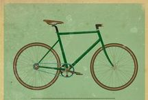 Everybody Should Ride a Bike / by Amy Mostert