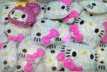 Hello Kitty Love / by Alexia