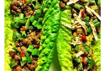 That looks makeable / Easy healthy recipes / by Shala Mellors