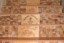 Interesting Cork Objects